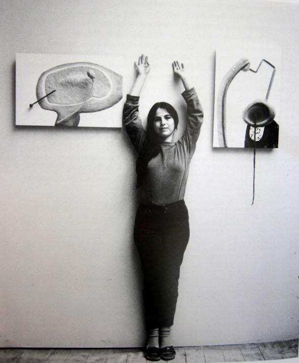Eva Hesse   The Art Zoo