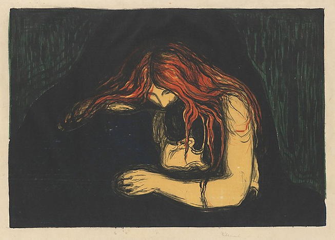 the definition of uncanny in the storm a painting by edvard munch (edvard munch and the uncanny) plan was inspired by expressionism and edvard munch's the storm - palette knife oil painting on canvas by.