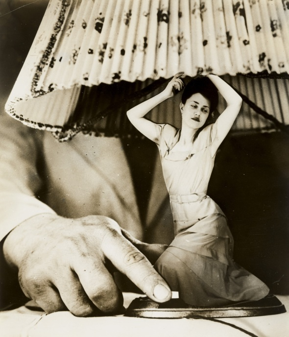 Dreams No. 1. Grete Stern. 1948.