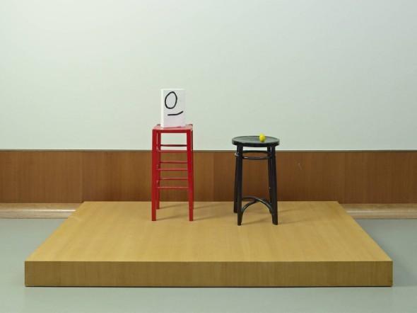 monsieur et madame Joan Miro