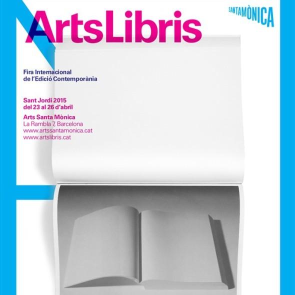arts libris, barcelona