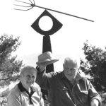 Miró/Calder at Galería Mayoral