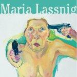 Maria Lassnig at Fundació Antoni Tàpies
