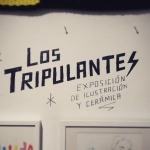 Los Tripulantes at Paella Showroom