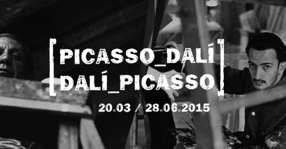 Picasso-Dali-1