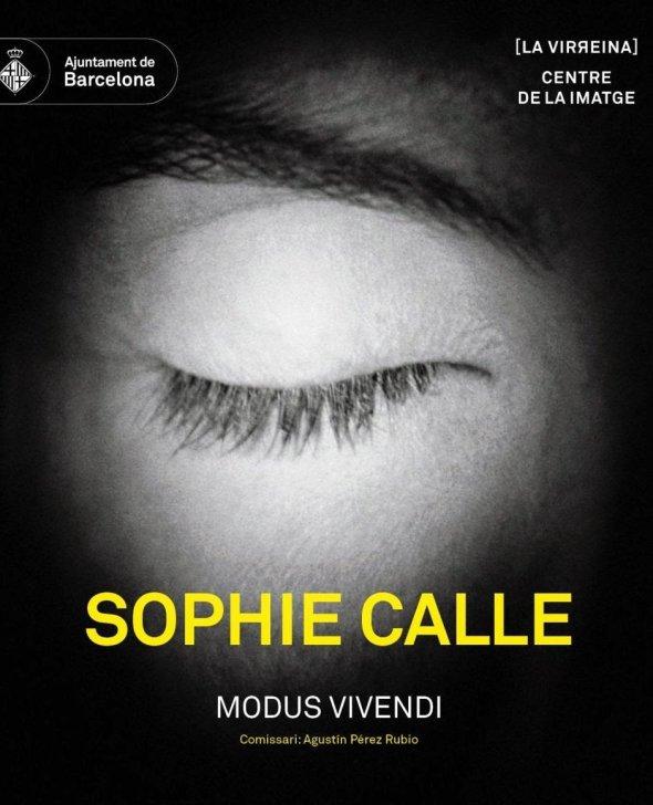 SophieCalleModusVivendi