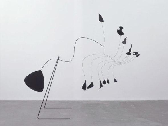 Spider, Alexander Calder, 1939