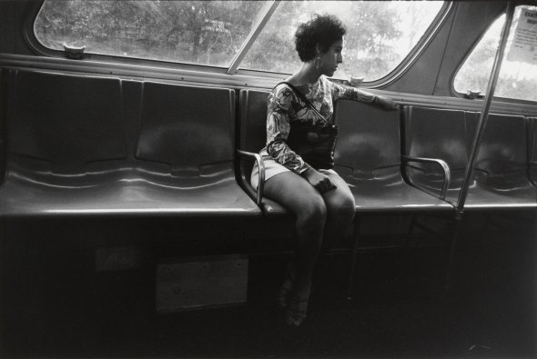 Untitled from Women are Beautiful by Garry Winogrand 1969