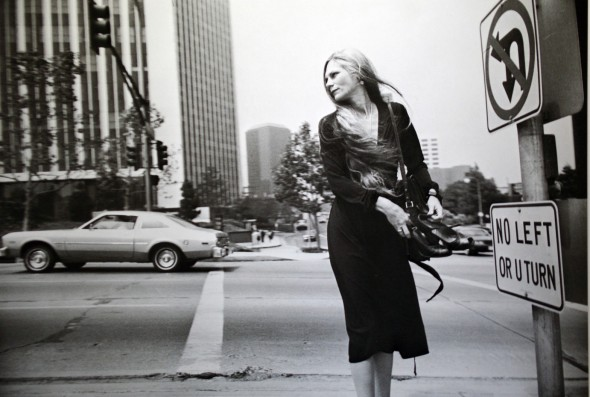 Women are Beautiful by Garry Winogrand 3
